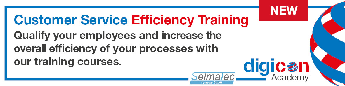 Customer Service Efficiency Training